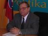 Kandidát na primátora mesta Prešov Igor Smolko