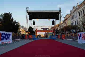 Prešov Night Run 1. ročník 2019
