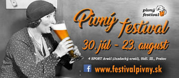 Pivný festival