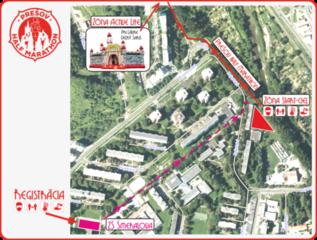 Prešov Half Marathon 2020