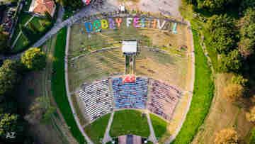 MINI Dobrý Festival