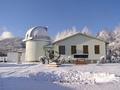 Astronomické observatórium na Kolonickom sedle